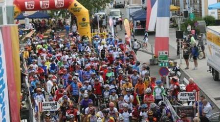 Súťaž o 5 štartovných na Mondsee Radmarathon