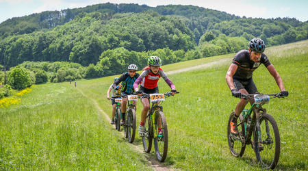 MOUNTAIN BIKE SPIRIT TOUR – príbeh pokračuje