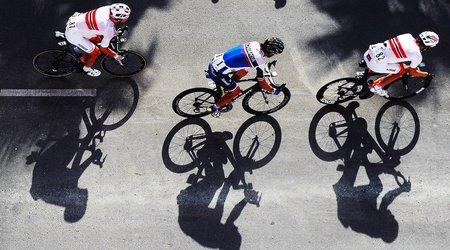 """Majstrovstvá sveta v cestnej cyklistike – podarí sa """"triple""""?"""