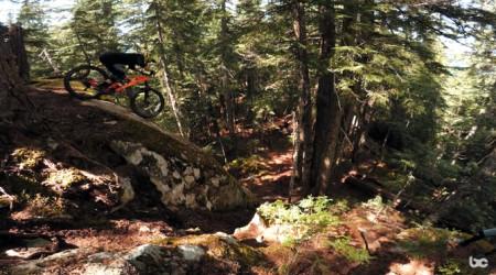 Video: Čo poviete na takýto trail?