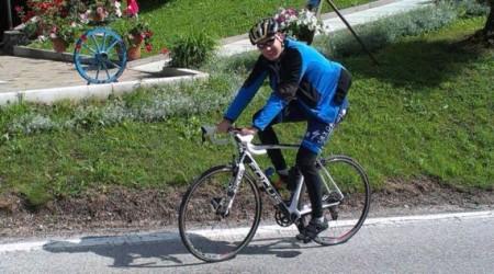 Na cesťákoch v Taliansku: Výstup na Passo Fedaia a Passo Pordoi