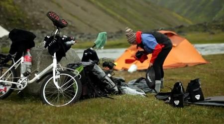 Island na skladačkách aj cez mesačnú krajinu