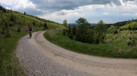 Dámsky špeciál – vitajte vo svete ženskej cyklistiky