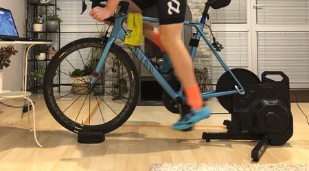 Test: Elite SUITO - od spinningu až k vlastnému trenažéru