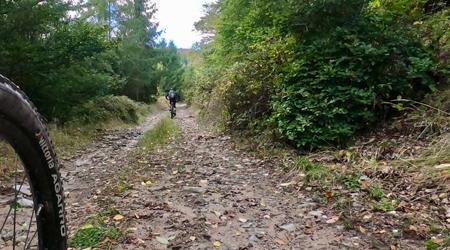 Tip na výlet: Jesenná jazda plná objavovania