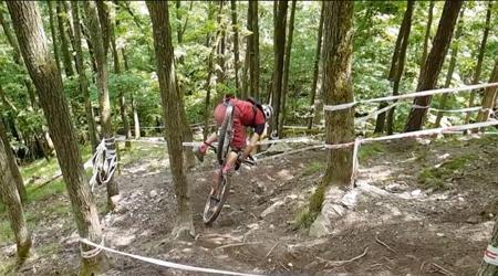 Video: Kálnica Bikefest Enduro RS4 - keď sa nedarí