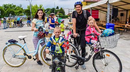 Reportáž: Tour de Kukkonia - vzrušujúce preteky a úžasná atmosféra