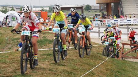 Reportáž: Detská Tour Petra Sagana tentoraz na dostihovej dráhe v Šamoríne