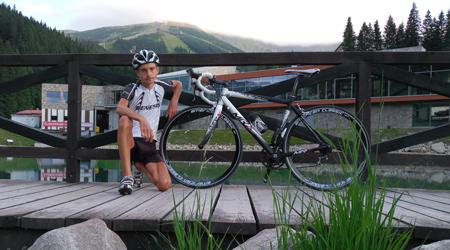 Rozhovor: Denník klasického slovenského cyklistu - 70 000 km za rok