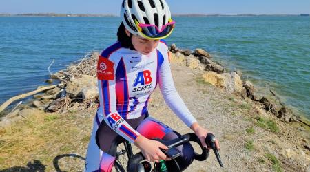 GPS cyklopočítač a trénovanie - pomocník aj pre mládež?