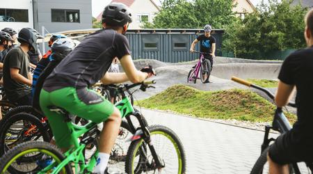 Príď si zlepšiť techniku jazdy s Bike Academy do MTBIKER centra
