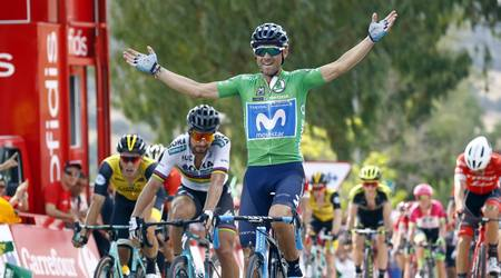 Pripravte si svoje tipy, Vuelta začína už tento víkend!