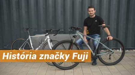 Video: História značky Fuji - z obchodnej firmy svetový výrobca bicyklov