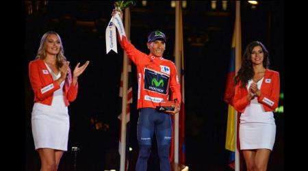 Quintanov triumf na Vuelte, záver pre Dána Corta Nielsena