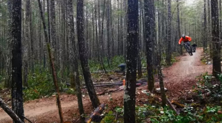 Video: Zábava na kanadský spôsob, bez ohľadu na počasie