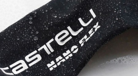 Dlhodobé testovanie: Castelli návleky a kraťasy s materiálom Nanoflex
