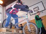Majstrovstvá Európy v cyklotriale, Púchov
