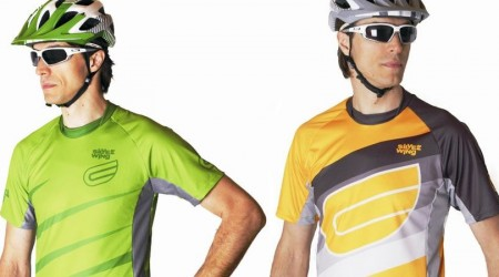 Cyklooblečenie Silver Wing uspokojí náročných jazdcov