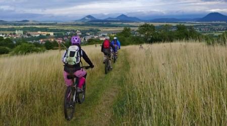 Tip na výlet: Pohorie Braniska - terén vo svojich všetkých podobách