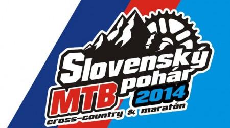 Informačná brožúra pre Slovenský pohár v cross-country a MTB maratóny