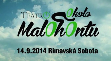 Pozvánka: Okolo Malohontu 2014