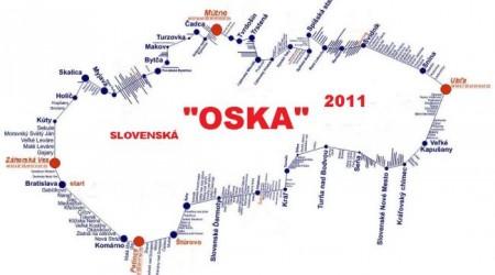 Slovenská Oska 2011