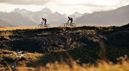 Jeden z najkrajších životných výletov na bicykli