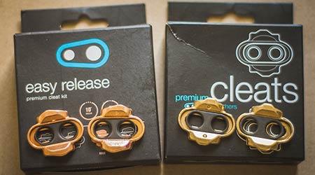 Test: Crankbrothers Easy Release Cleats – kufre vhodné pre začiatočníkov