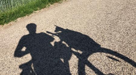 Na bicykli so psom? WeLoveCycling vám poradí, ako na to
