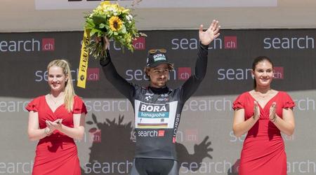 Peter Sagan chváli organizátorov Tour de Suisse aj seba za rekordné zápisy