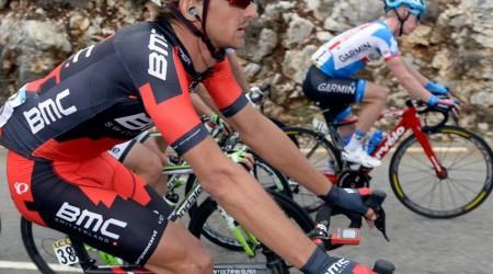 Peter Velits je spokojný s výsledkom na Paríž - Nice