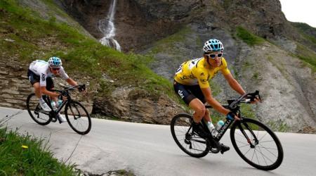 Pinarello: Technológie víťaza Tour de France