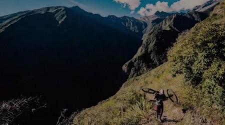 Po stopách Inkov: Hľadanie stratených trailov v Peru