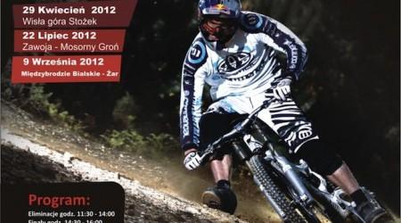 Pozvánka pre slovenských jazdcov na Downhill Contest 2012 do Poľska