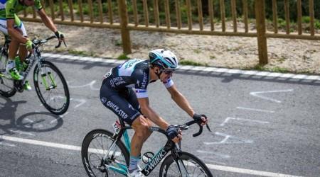 Séria World Tour: Umiestnenie Petera Velitsa a Sagana a jednoznačné víťazstvo pre Španiela Valverdeho