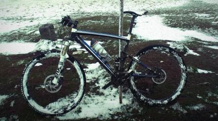 Liptovské derby na poslednom snehu