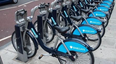 Bratislava pripravuje verejné požičovne bicyklov za 700 000€