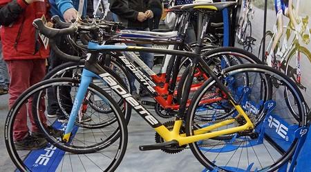 Pozvánka: FOR BIKES 2018 - najaktuálnejšie cyklotrendy a stovky bikov