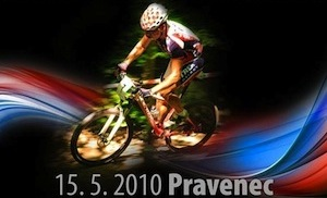 Hornonitrianska Alpina MTB Tour
