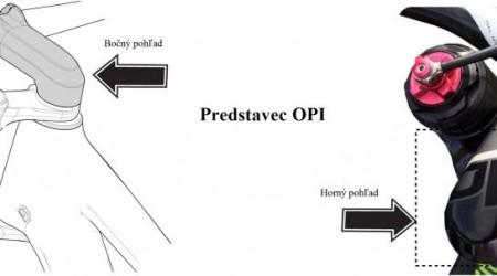 Bezpečnostný servisný zásah na bicykloch Cannondale s predstavcom OPI