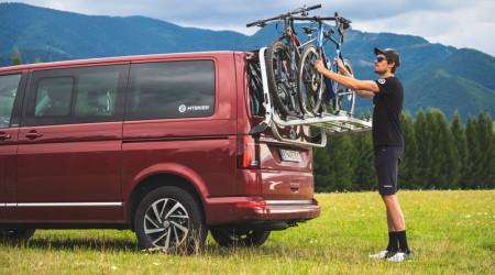 Video: Preprava bicykla - možnosti a tipy