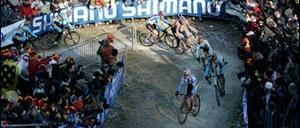 Majstrovstvá sveta v cyklokrose, Hoogerheide (Holandsko) - deň prvý