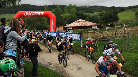 Pozvánka: Pružinský KEC maratón – finále Považsko - Strážovského Pohára