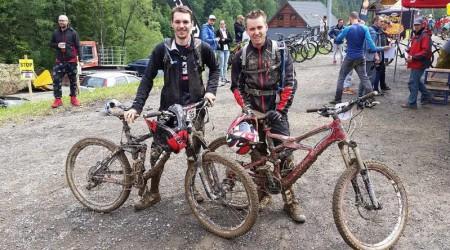 Príhody a skúsenosti: Ako som sa vybral na prvé enduro preteky do neznáma