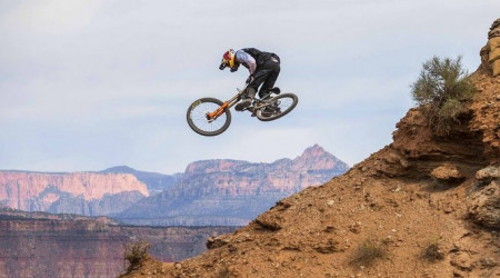 Video: Red Bull Rampage 2017 sa blíži