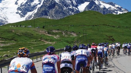 Leipheimer stále lídrom USA Pro Cycling Challenge