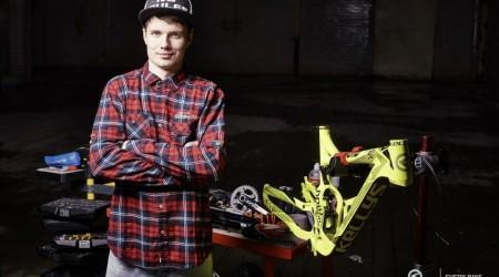 Rozhovor: Rastislav Baránek - Bicykel sa stal zmyslom môjho života