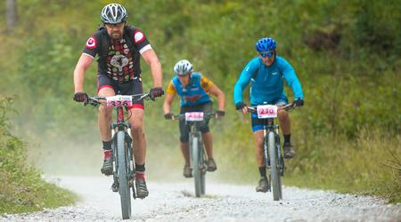 Pozvánka: Maratón Slovenský raj - séria MOUNTAIN BIKE SPIRIT TOUR pokračuje ďalším kolom