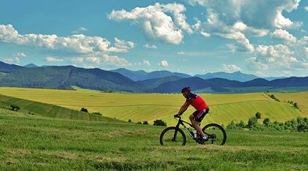 Tip na výlet: Využite maratón v Rajeckých Tepliciach na pekný víkend v okolí
