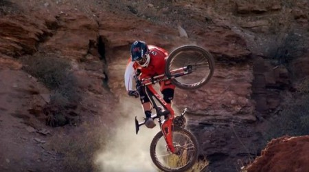 Red Bull Rampage 2015 USA